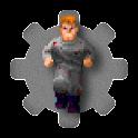 Automatic Wolfenstein 3D icon