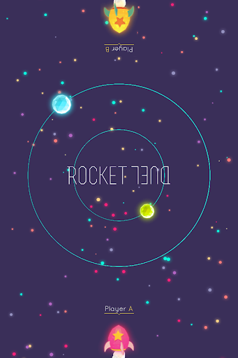 Rocket Duel Free