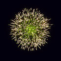 New Year LWP and bonus game icon