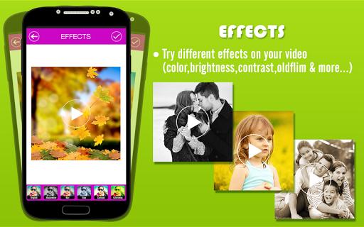 【免費媒體與影片App】Video Editor-APP點子