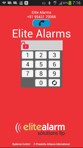 Elite Alarms