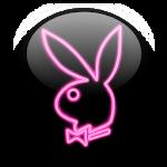 Playboy - Classic Neon
