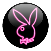 "Playboy - Classic Neon ""Pink"""