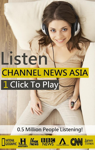 Channel News Asia Read Aloud