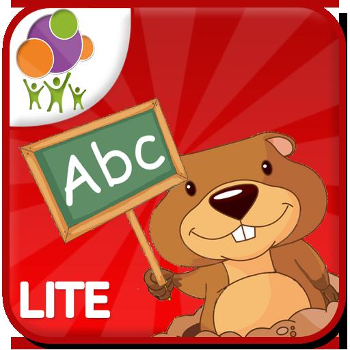 学習アルファベットライト 教育 App LOGO-APP試玩