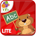 Alphabet For Kids Lite logo