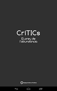 CríTICs - screenshot thumbnail