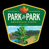 ParktoPark Map