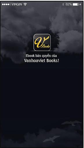 VBooks - Doc Truyen Online