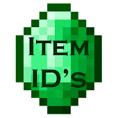 Item Codes (Minecraft)