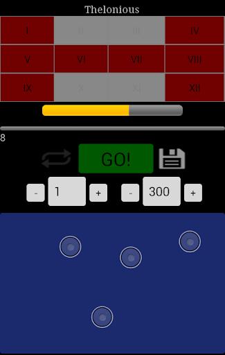 【免費音樂App】Pattern Composer-APP點子