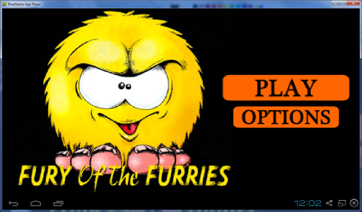 Fury of the Furries fanmade