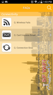 SF WiFi Support- screenshot thumbnail