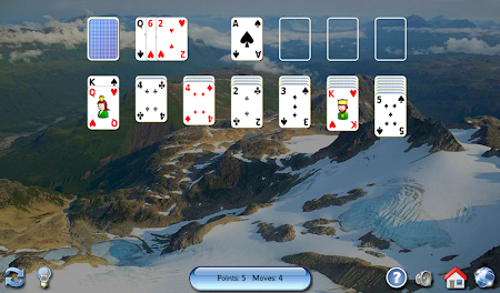 All-in-One Solitaire FREE 20151217 screenshot 221800