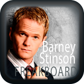 Barney Stinson Frases Español