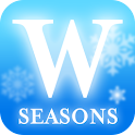 Word to Word Seasons logo
