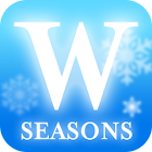 Word to Word Seasons icon