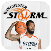 Winchester Storm