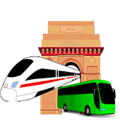 Delhi: Metro Map DTC Bus Guide