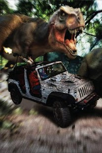 DINOSAUR: The Hunter - screenshot thumbnail