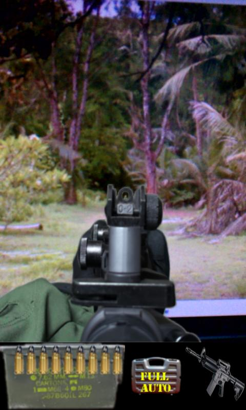 AR Shooting- screenshot