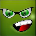 Smiley Face Lock Screen icon