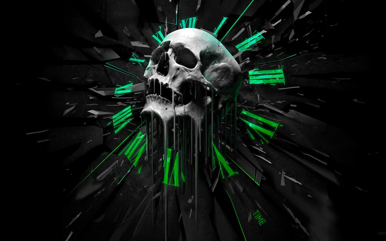 Skulls Live Wallpaper Android Apps On Google Play - Cool neon skull desktop backgrounds
