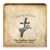 """the cowboy church"""
