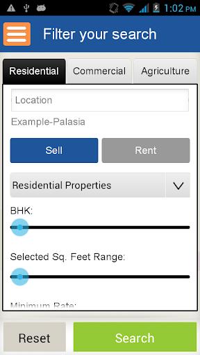 【免費商業App】99MyCity Real Estate-APP點子