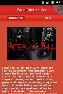 After the Fall - screenshot thumbnail