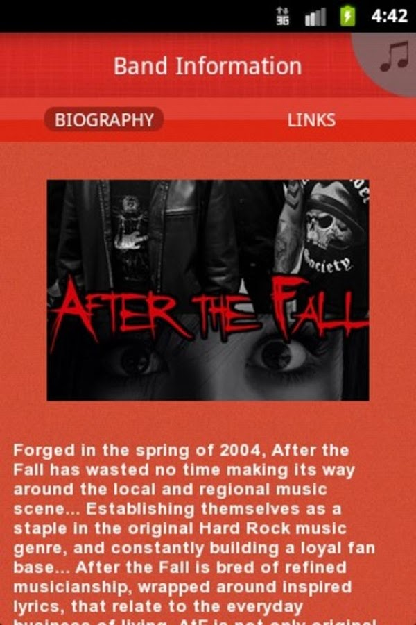 After the Fall - screenshot
