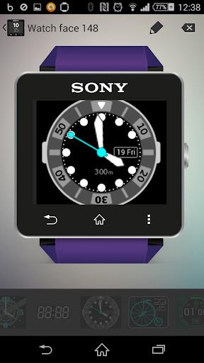 Dive Watch clock Smartwatch 2