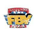 102.3 The FBY logo