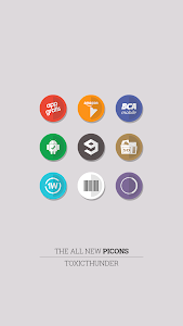 All New Picons - Icon Pack v2.5