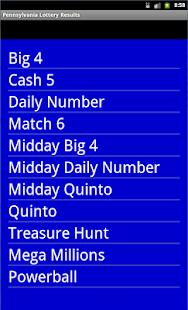 5 card cash winning numbers november 27 2015