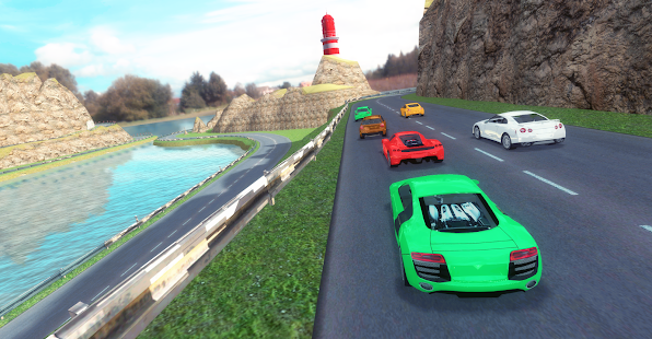 Sixth Gear 2- screenshot thumbnail