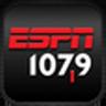 ESPN 107,9 icon