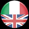 Dizionario Italiano Inglese icon