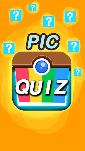 Pick Quiz