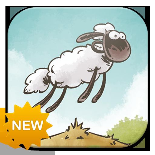 Sheep Face Flyer