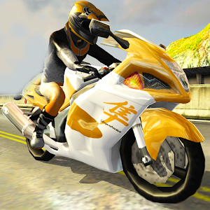 Bay Rider Turbo for PC and MAC