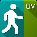 Ingreso UV icon