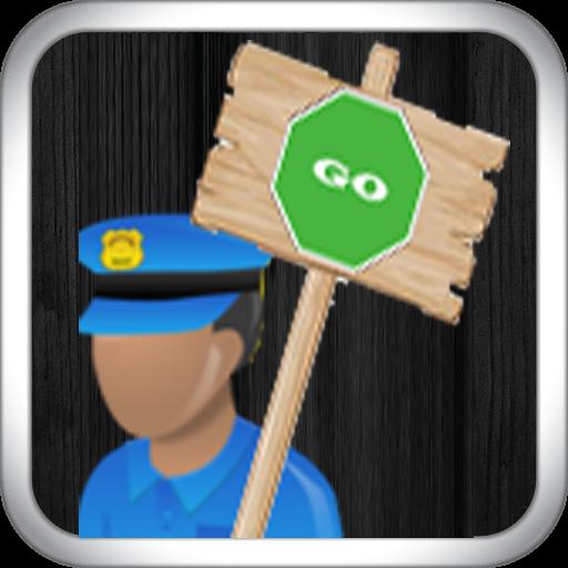 Driving Test 解謎 App LOGO-APP開箱王
