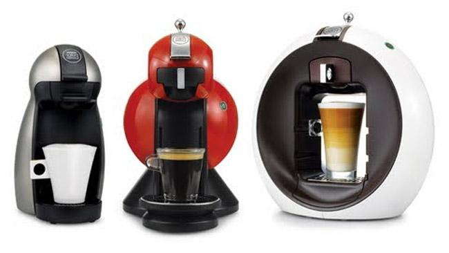 Gracias a las nuevas apariciones de las cafeteras con cápsulas, como las de Nescafé Dolce Gusto y Nestlé Nespresso, preparar el café diario es más fácil y requiere menos tiempo.