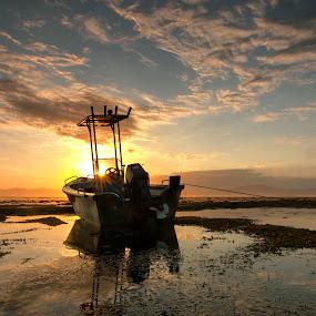 by Erwan Setyawan - Landscapes Beaches (  )