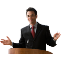 Speaking Course icon