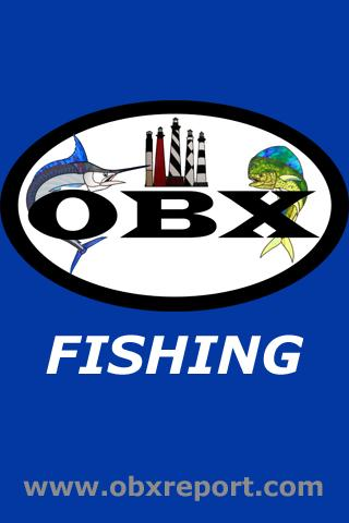 OBX Fishing - screenshot