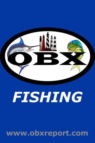 OBX Fishing - screenshot