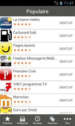 Apps Française