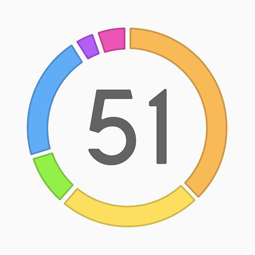 51钱管家 生活 App LOGO-硬是要APP